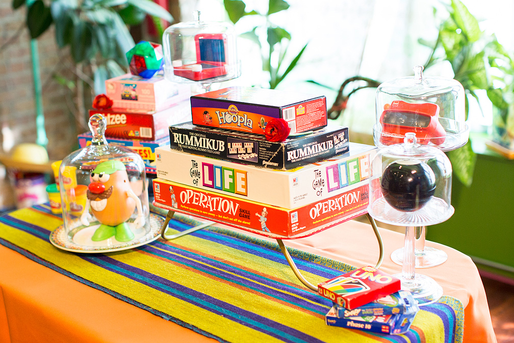 Board Game - fun at any event!
