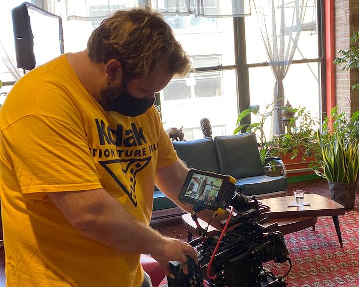 Photo, Webinar, & Video Shoots at Catalyst Ranch