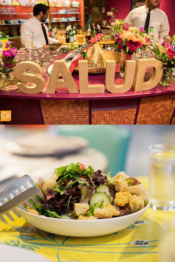Wedding Catering Details