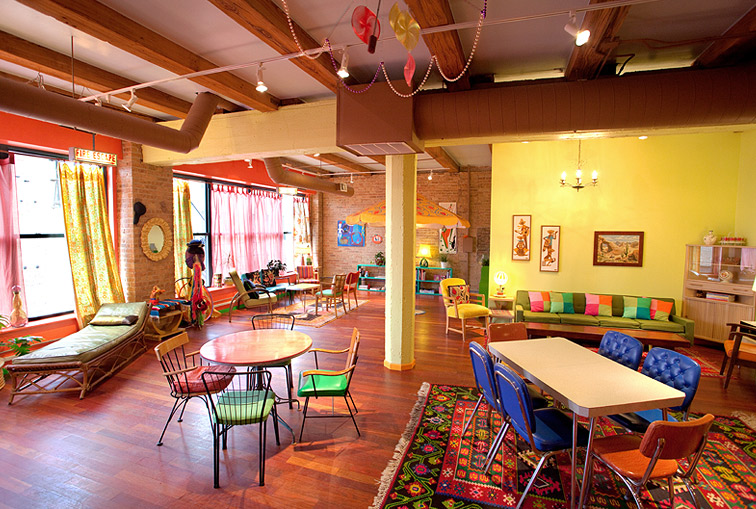 Jitterbug Events Rental Space