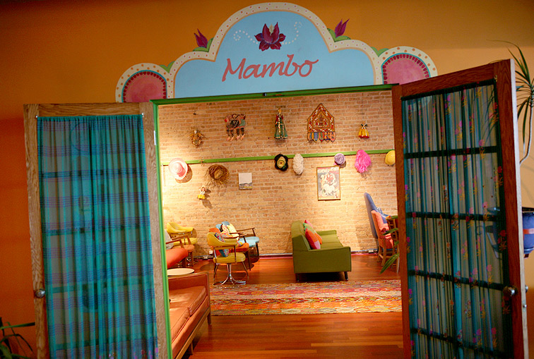 Mambo Events & Wedding Rental Space
