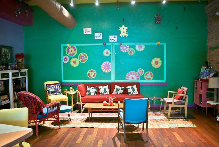 Mambo Meeting Rental Space