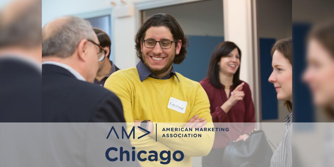 American Marketing Association AMA Chicago