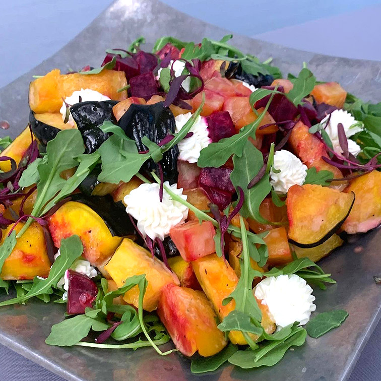 Fresh and Healthy Chicago Caterer